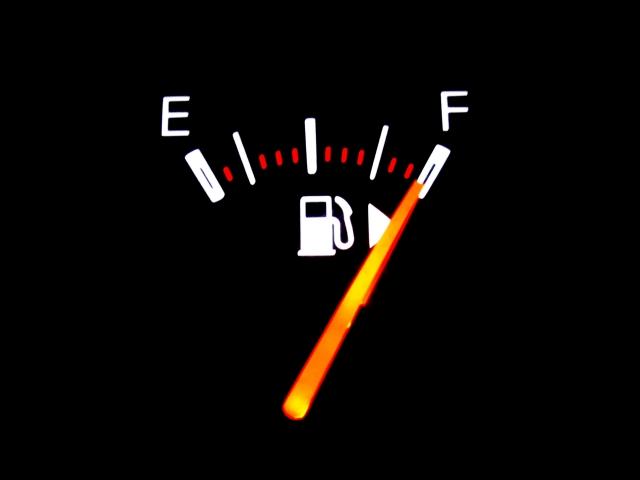 交通費 ガソリン